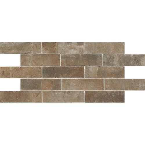 Brickwork - Patio Paver Tile 2x8