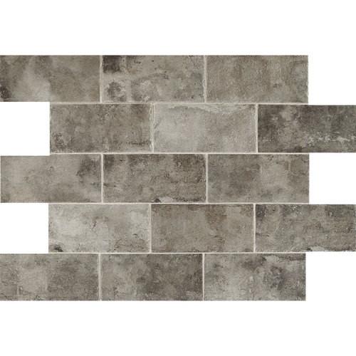 Brickwork - Alcove Paver Tile 4x8
