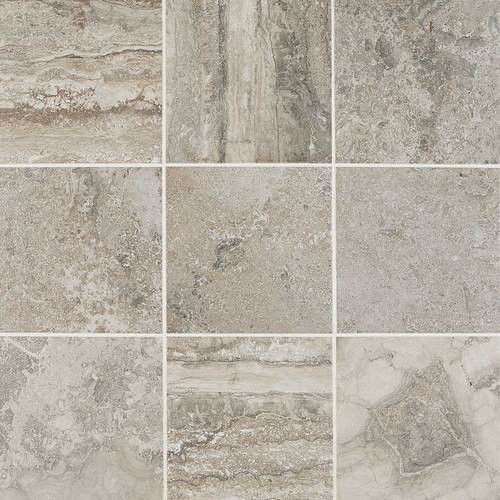 Exquisite Collection - Silverstone Porcelain 12x12