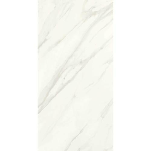 Florentine Collection - Carrara Ceramic Wall Tile 10x14