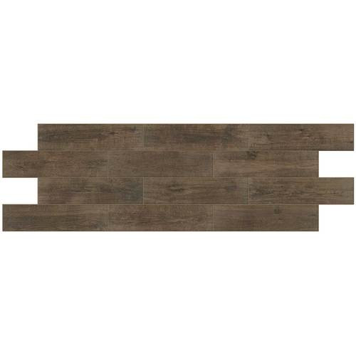 Gaineswood Collection - Walnut Porcelain 6x24