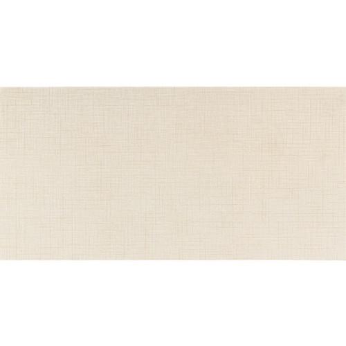 Kimona Silk Collection - White Orchid Porcelain 12x24