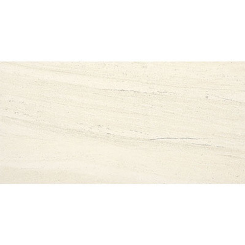 Linden Point Collection - Bianco Porcelain 12x24