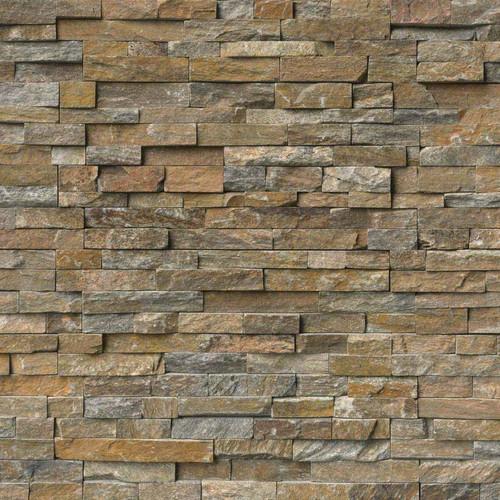 Ledger Panel Canyon Creek Splitface Panel 6x24 (LPNLQCANCRE624)