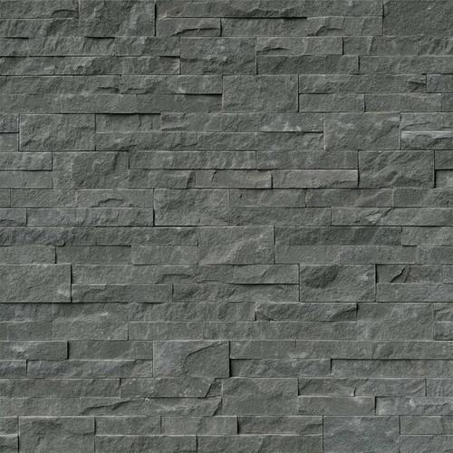 Ledger Panel Mountain Bluestone Splitface Panel 6x24 (LPNLDMOUBLU624)