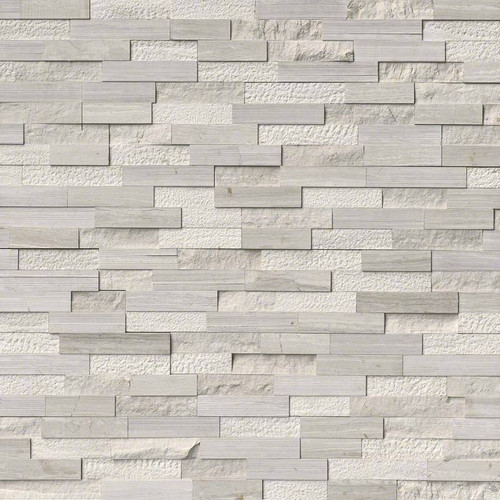 Ledger Panel White Oak Multi Splitface Panel 6x24 (LPNLMWHIOAK624-MULTI)