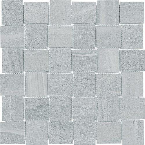Davenport Ice 2x2 HD Basketweave Mosaics (63-576)