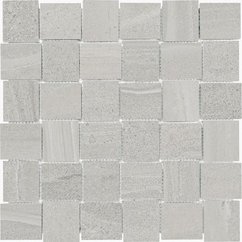 Davenport Ash 2x2 HD Basketweave Mosaics (63-577)