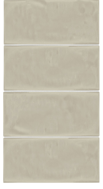Marlow Earth 3x6 Glossy Wall Tile (51-108)