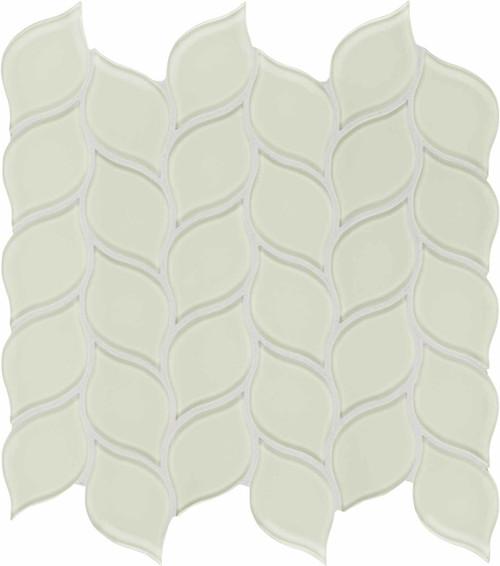 Element Sand Petal Glass Mosaics (35-134)