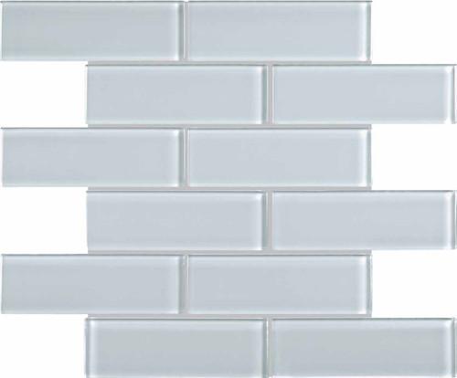Element Skylight Glass Brick Mosaics 2x6 (35-090)