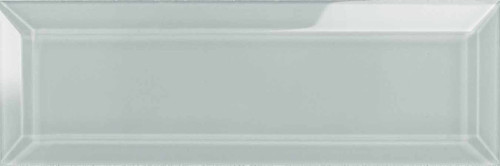 Element Cloud 3x9 Beveled Glass Tile (38-023)