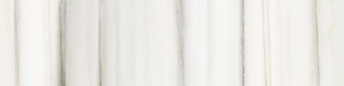 Mayfair Zebrino 3x12 Polished Bullnose (69-949)