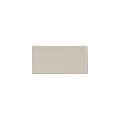 Hampton Cadet Gray Flat 3x6 (ADXADHCG836)