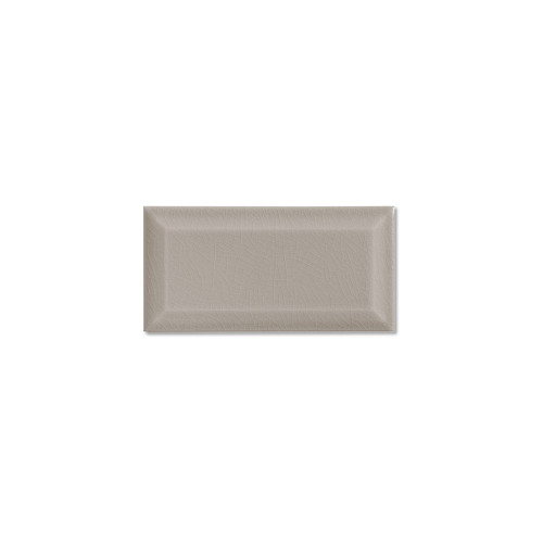 "Hampton Stratus 3x6 Beveled Glazed Edge 3"" Side (ADXADHSG906)"