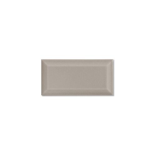 "Hampton Stratus 3x6 Beveled Glazed Edge 6"" Side (ADXADHSG905)"