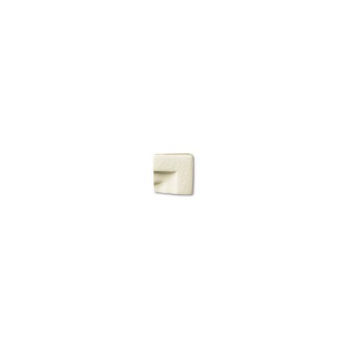 Hampton Bone Frame Corner for 1.4x6 Chair Molding (ADXADHBQ300)