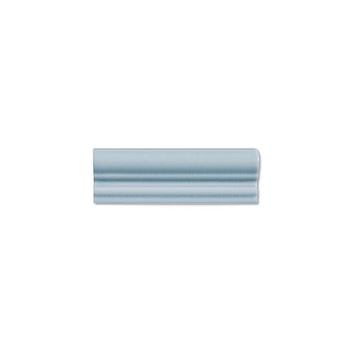 Hampton Stellar Blue Rail Molding 2x6 (ADXADHSB201)