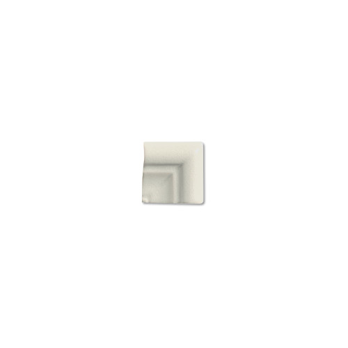 Earth Ash Gray Molding Frame Corner (ADXADEG203)