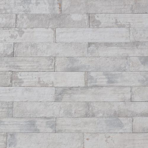 Cotto Brick White Washed 3x16 (IF03X16BW)