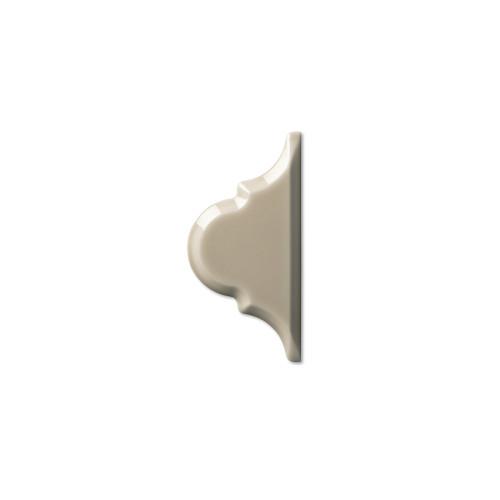 "Studio Silver Sands Half Arabesque 6"" (ADSTS942)"