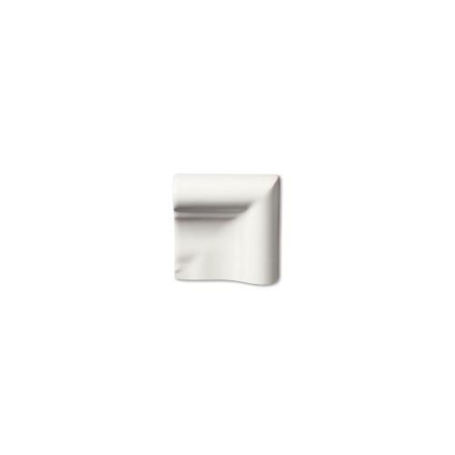 Studio Snow Cap Frame Corner for 2.8x7.8 Rail Molding (ADSTW204)