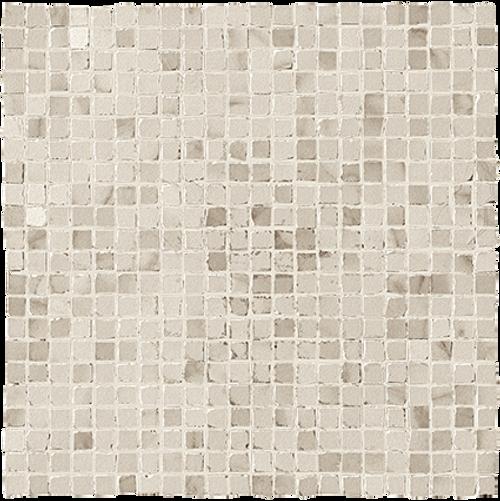 Roma Pietra Micromosaic 5/8x5/8 (ROPIMOSMICRO)