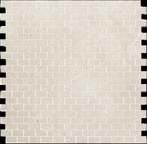 Roma Pietra Brick Mosaic 1/2x7/8 (ROPIMOSBRICK)
