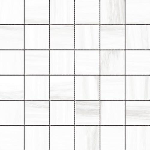 Ontario Blanco 2x2 Mosaic (HDCONT2MBL)