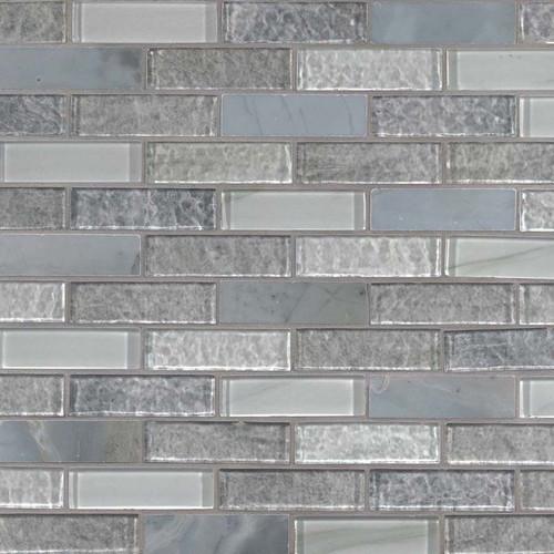 Lupano Glass Stone Blend Mosaic (SMOT-SGLS-LUPA8MM)
