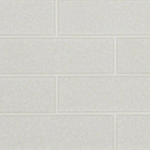 Frosted Icicle Glass Subway Tile 3x9 (SMOT-GLGG-T-FRIC3X9)