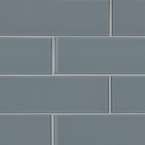 Harbor Gray Subway Tile 3x9 (SMOT-GL-T-HAGR39)