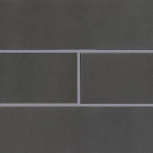 Metallic Gray Subway Tile 4x12 (SMOT-GL-T-MG412)