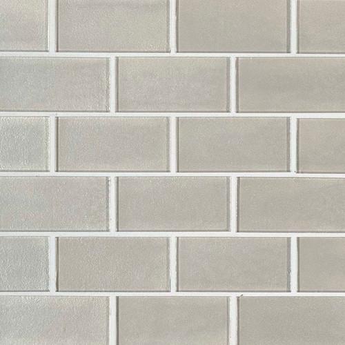Starlight Subway Tile 2x4 Mosaic (SMOT-GLSST-STRLT8MM)