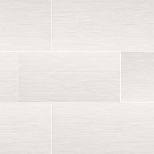 Dymo Stripe White 12x24 Glossy (NDYMSTRWHI1224G)