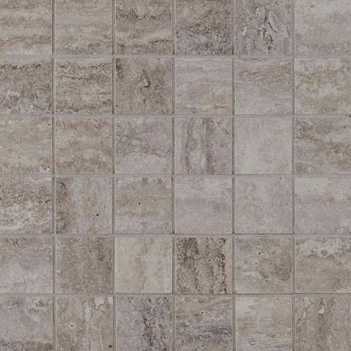 Veneto Gray 2x2 Mosaic (NVENEGRA2X2)