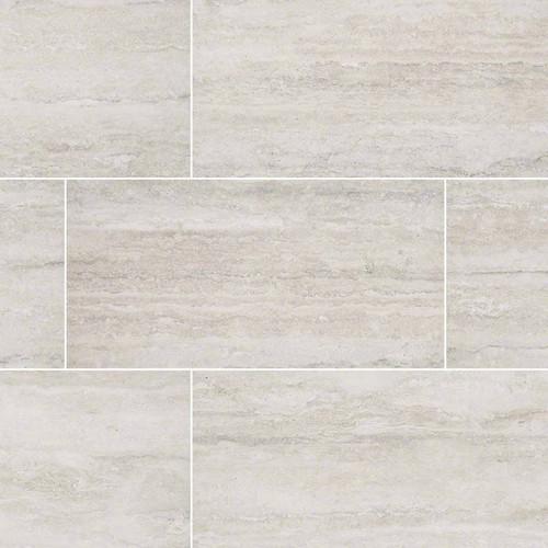 Veneto White 12x24 (NVENEWHI1224)