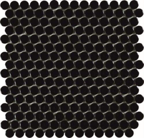 Black Penny Round 12 3/8 X 11 1/2 (ADPK700)