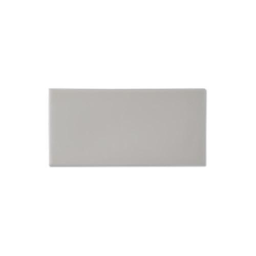 Studio Almond Left Double Glazed Edge 3.8X7.8 (ADSTA812)