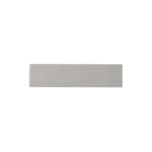 "Studio Almond 1.9x7.8 Single Glazed Edge 7.8"" Edge (ADSTA814)"