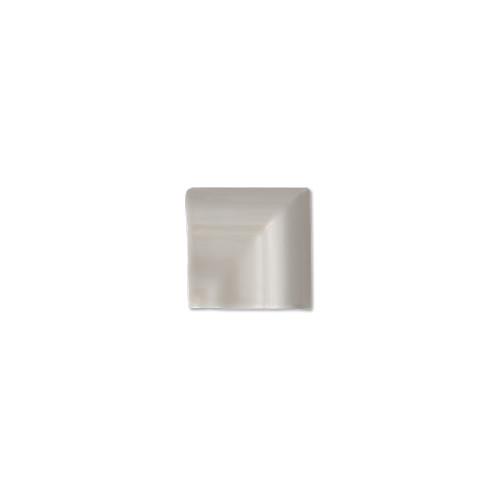 Studio Almond Frame Corner for 2.8x7.8 Rail Molding (ADSTA204)