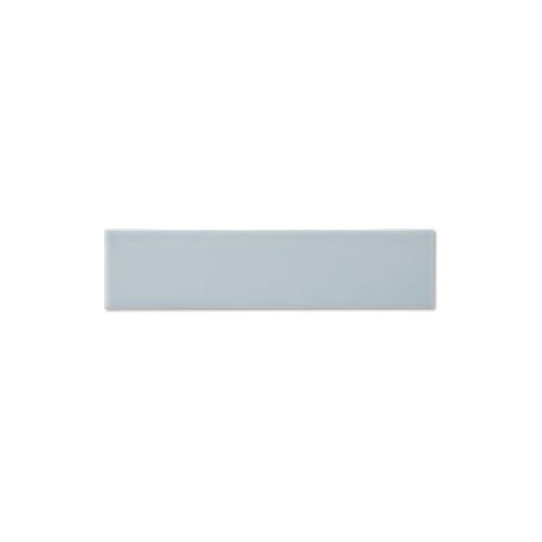 Studio Ice Blue 1.9x7.8 Right Double Glazed Edge (ADSTI816)