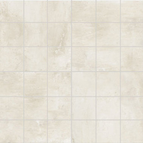 Plus One Chalk Polished Mosaic 2x2 (1101238)
