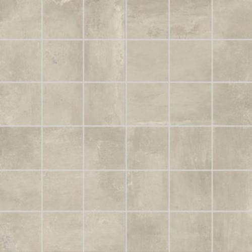 Plus One Greige Polished Mosaic 2x2 (1101239)