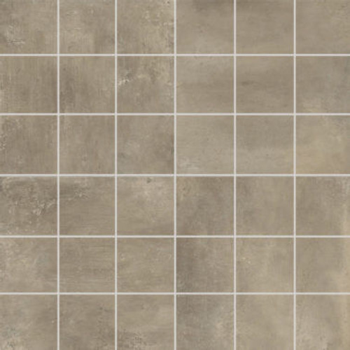 Plus One Mud Polished Mosaic 2x2 (1101240)