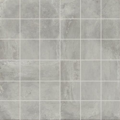 Plus One Ash Polished Mosaic 2x2 (1101241)