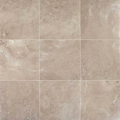 Abound Ashen 18x18 Floor Tile