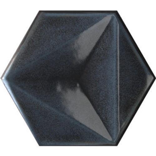 Grafite Hexagon 6x7 (CHGRHEX)
