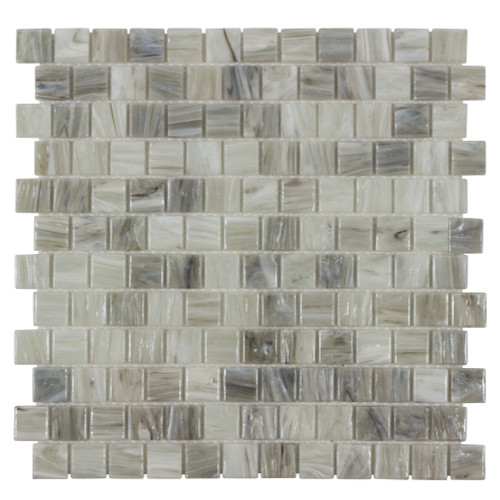 Glassique Rhapsody Sepia Offset Mosaic (ANTHGLRS)