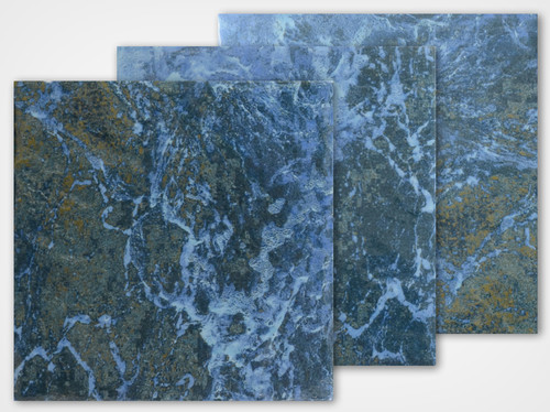 Abyss Series - Port Royal Porcelain Field Tile 6x6 (AY-620)